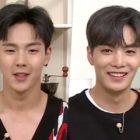 "NU'EST's JR And MONSTA X's Shownu Awkwardly Try To Grow Closer On ""Problem Child In House"""