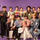 SEVENTEEN Celebrates 5th Anniversary With Thoughtful Donation