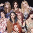 "TWICE Breaks Girl Group Record For Gaon Chart Album Sales With ""MORE & MORE"""