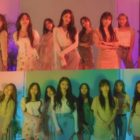 Update: Lovelyz Stars In Colorful Teaser Video For Woollim's Collaboration Track