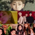 Zico, BVNDIT, Chungha, A.C.E, And More To Participate In 88rising's Online Summer Festival