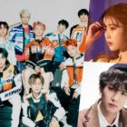 NCT 127 Achieves Triple Crown On Gaon Weekly Charts; IU + BTS' Suga Maintain Double Crown