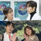 "Lee Min Jung, Lee Sang Yeob, + More Light Up ""Once Again"" Set With Bright Smiles + Cheerful Energy"