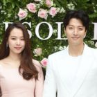 Lee Dong Gun + Jo Yoon Hee Announce Divorce After 3 Years Of Marriage