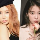Brown Eyed Girls' JeA To Release New Song With Lyrics By IU