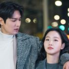 """""""The King: Eternal Monarch"""" Wraps Filming After 8 Months + Confirms Finale Date"""
