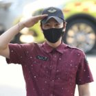 Jang Geun Suk Finishes Last Day As Public Service Worker And Is Discharged From Military