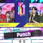 "Watch: NCT 127 Takes 2nd Win For ""Punch"" On ""Music Bank""; Performances By TXT, MONSTA X, Park Ji Hoon, And More"