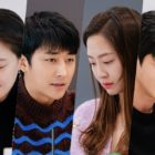 Song Ji Hyo, Son Ho Jun, Dasom, Koo Ja Sung, + More Attend 1st Script Reading For New Rom-Com Drama