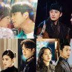 """""""When My Love Blooms"""" + """"King Maker: The Change Of Destiny"""" Ratings Rise Amidst Stiff Competition"""