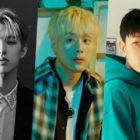 DAY6's Jae, pH-1, And Crush Donate In Support Of Black Lives Matter Movement
