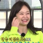 """Jun So Min Shares Her Thoughts On Returning To """"Running Man"""" After Hiatus"""