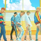"BTS Makes History As ""DNA"" Becomes 1st Korean Boy Group MV To Surpass 1 Billion Views"