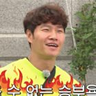 "Kim Jong Kook Reveals He Suffered Minor Ankle Injury On ""Running Man"""