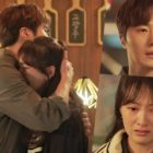 "Jung Il Woo Consoles A Tearful Kang Ji Young In ""Sweet Munchies"""