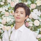 Park Bo Gum Applies To Join Navy, May Enlist In August This Year