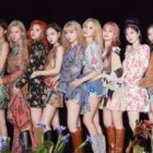 "TWICE Tops iTunes Charts Over The Globe With ""MORE & MORE"""