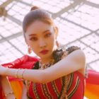 "Update: Chungha Stars In More MV Still Images For Upcoming Single ""PLAY"""