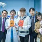 "Jang Sung Kyu Becomes Han Ji Eun's Ex-Boyfriend For ""Kkondae Intern"" Cameo Appearance"