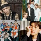 Suga, BTS, NCT 127, EXO's Baekhyun, MONSTA X, And More Rank High On Billboard's World Albums Chart