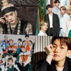 Suga, BTS, NCT 127, EXO's Baekhyun, MONSTA X, And More Rank High On Billboard's World Albums Chart
