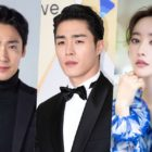 "Update: Lee Jae Woo And Seo Ha Joon In Talks To Join Hong Soo Ah In Remake Of Popular Drama ""Phoenix"""