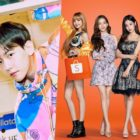 EXO's Baekhyun Achieves Double Crown On Gaon Weekly Charts; BLACKPINK Rises To No. 1 On Social Chart