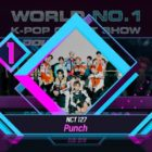 "Watch: NCT 127 Scores 4th Win For ""Punch"" On ""M Countdown""; Performances By TWICE, MONSTA X, VICTON, And More"