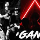 """Rain Expresses Shock After Remix Of His Track """"Gang"""" Hits No. 1 On Realtime Charts"""