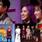"Watch: Oh My Girl, VIXX's Ravi, And More Battle Against ""Good Girl"" Contestants In New Preview"