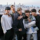 BTS Lands Spot In Top 50 Of Forbes's 2020 List Of The World's Highest-Paid Celebrities