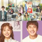 """""""Fix You"""" Enjoys Rise In Ratings As """"Kkondae Intern"""" Remains No. 1"""