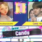 """Watch: EXO's Baekhyun Takes 2nd Win For """"Candy"""" On """"Music Bank""""; Performances By TWICE, VICTON, MONSTA X, And More"""