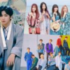 """Kang Daniel, GFRIEND, SEVENTEEN, And More Announced For Lineup Of """"Pepsi Online Showcase"""""""