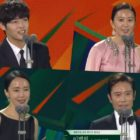 Winners Of 56th Baeksang Arts Awards