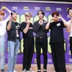 "MONSTA X Talks About How They Make Group Decisions, Who Should Appear On ""The King Of Mask Singer,"" And More"