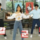 Watch: Lee Hyori, Rain, And Yoo Jae Suk Dance Together, Decide On Stage Names, And Talk About Summer Competition