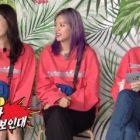 "Jun So Min Talks About Ideal Types With TWICE's Nayeon And Jeongyeon On ""Running Man"""