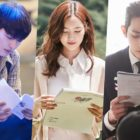 """Born Again"" Actors Radiate Positive Energy And Work Hard In Behind-The-Scene Photos"