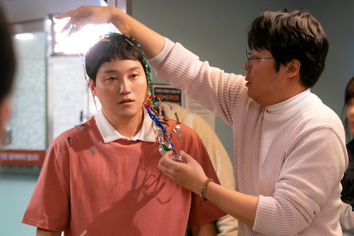 Shin Won Ho Kim Dae Myung 1