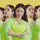 "Watch: Chungha Drops Colorful And Uplifting ""Be Yourself"" MV"