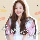 Watch: Park Min Young Launches YouTube Channel With Sneak Peek Of What's To Come