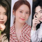 IU, Girls' Generation's YoonA, Lee Je Hoon, And More Selected As Honorary Judges For Mise-En-Scène Short Film Festival