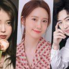 IU, Girls' Generation's YoonA, Lee Je Hoon, And More Selected As Honorary Judges For Mise-En-Scène Short Film Festival