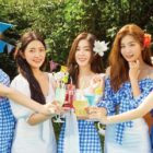 Red Velvet Celebrates 6th Debut Anniversary With Sweet Messages