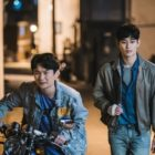 "Kim Soo Hyun And Kang Ki Doong Are Best Friends In ""It's Okay To Not Be Okay"""
