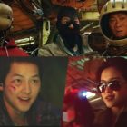 """Song Joong Ki And Kim Tae Ri's Film """"Space Sweepers"""" Delays Release Due To COVID-19"""