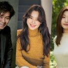 "Sol Kyung Gu, Honey Lee, And Park So Dam In Talks To Join New Spy Film By ""Believer"" Director"