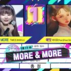 "Watch: TWICE Takes 3rd Win For ""MORE & MORE"" And 100th Overall Win On ""Music Bank""; Performances By Super Junior-K.R.Y, WJSN, WayV, And More"