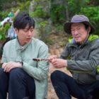 """Kkondae Intern"" Production Crew Praises Park Hae Jin And Kim Eung Soo's Realistic Chemistry"